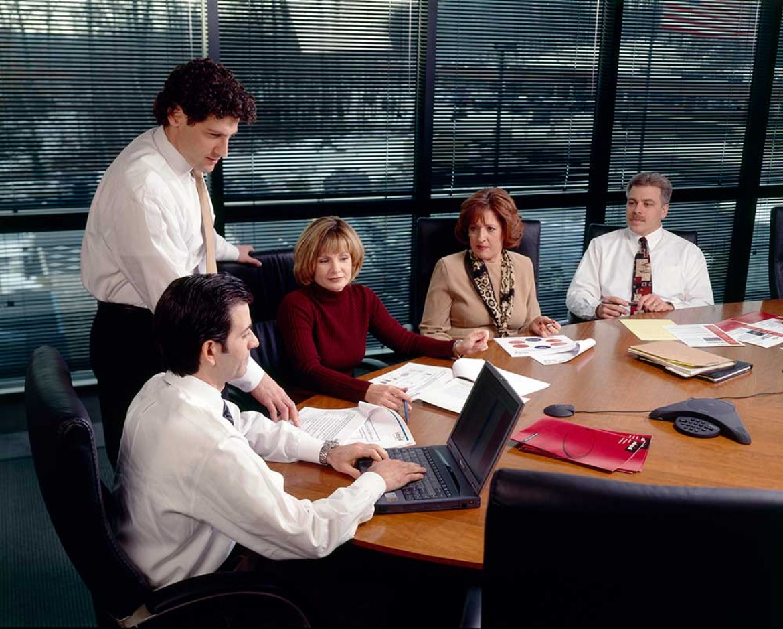 GE Meeting