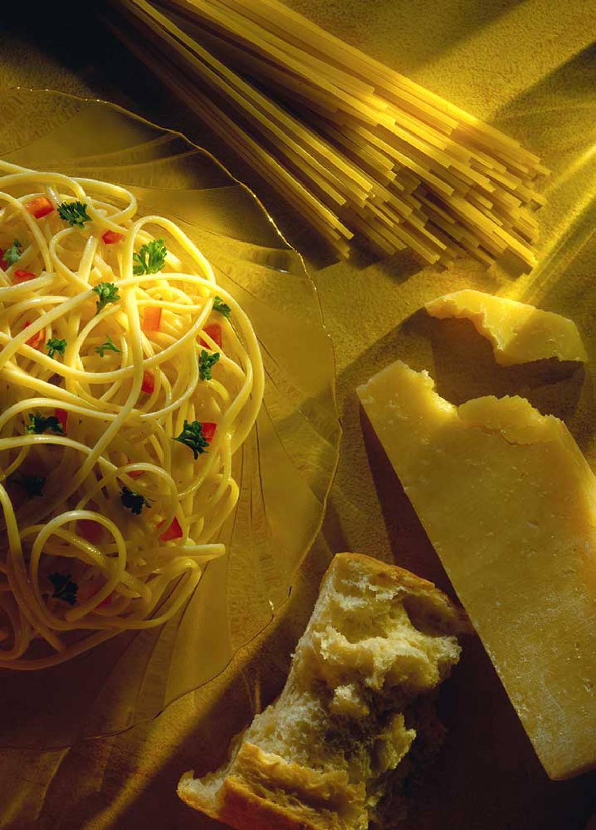 Food – Pasta