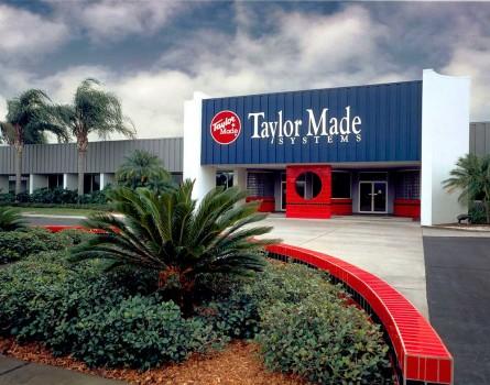 TaylorMade Florida