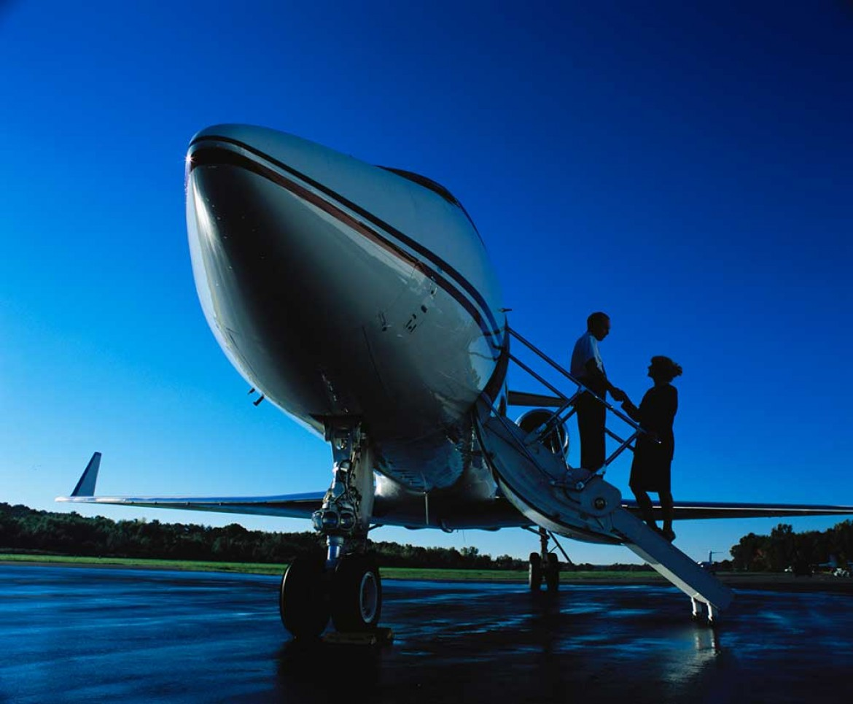 Richmor Jet w/Pilot