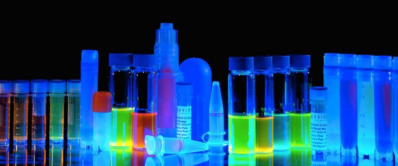Evident Technologies Nanodots